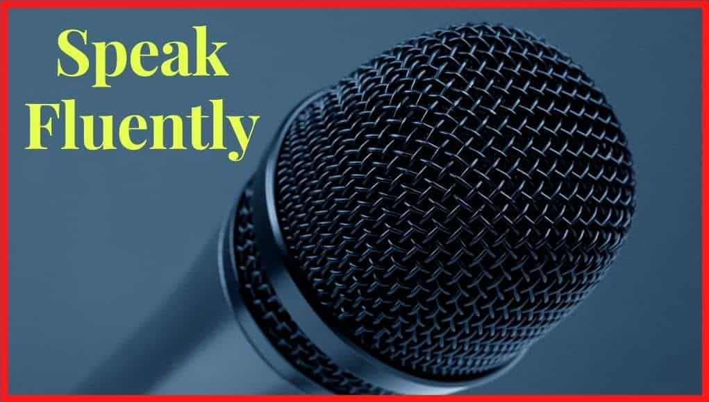 7 essential techniques how to speak English fluently